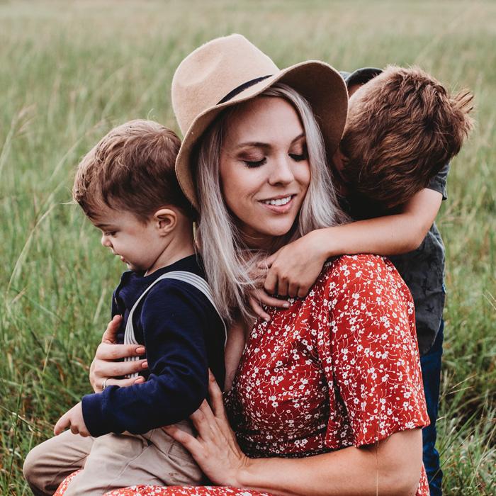 Parent Sessions - Chances PEI