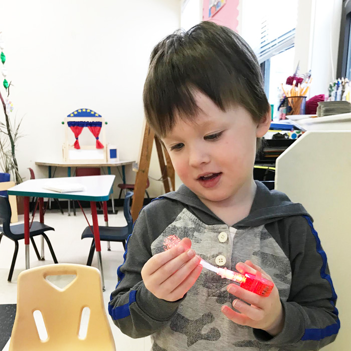 Drop In Play - Chances Family Centre PEI